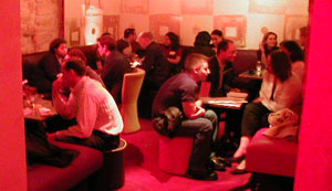 Successful Speed Dating in Swansea